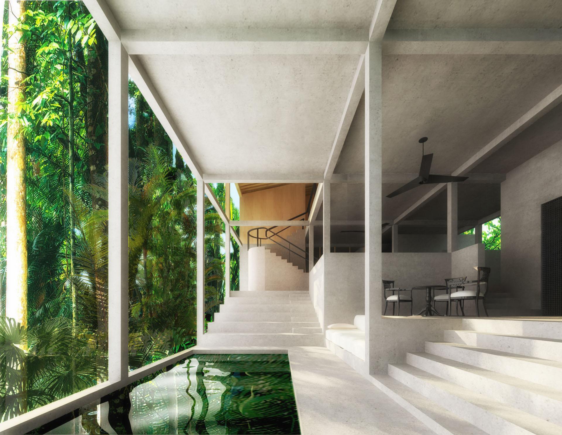 Architectural Design: PRODUCTORA (Carlos Bedoya, Victor Jaime, Wonne Ickx,  Abel Perles)   Collaborators: Pamela Martinez, Lena Kohl, Antonio Espinoza,  ...