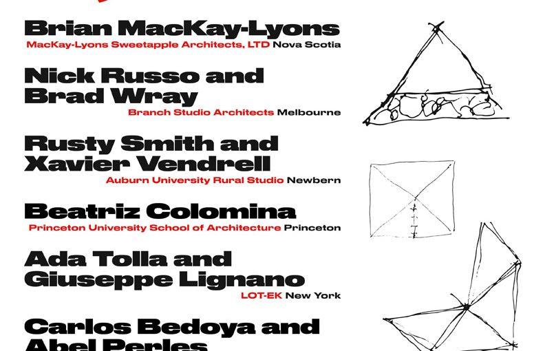 Conferencia en Taliesin 2017 Symposium, Arizona